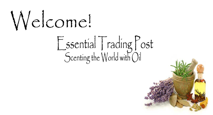 Welcome to Essential Trading Post