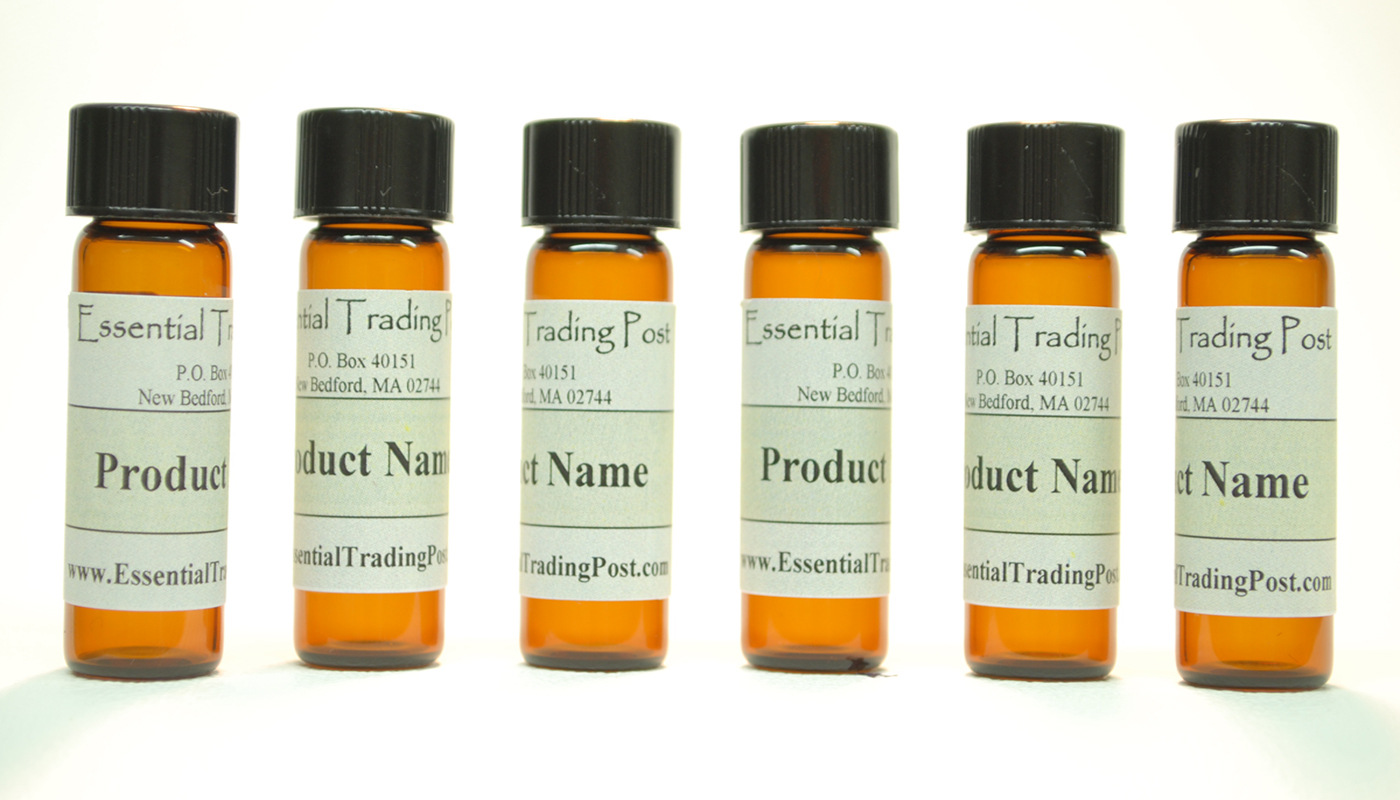 Fresh Fruit Oil Set