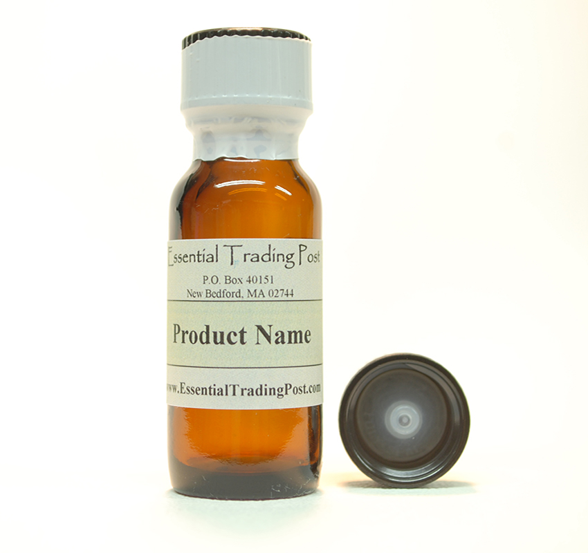 1/2 fl. oz (15 ML) Vanilla Lemongrass Oil
